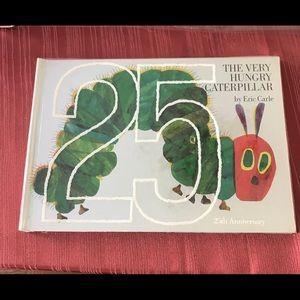 Vintage 25th Anniversary Edition Book